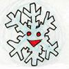andeincascade: (Smiling Snowflake)