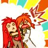solerika: (Asch + Luke - ZOMG!!!1!)