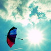 lalalatammy: (umbrella, sky, sun)