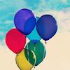 lalalatammy: (balloons)
