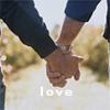 ursamajor: holding hands (love as thou wilt)