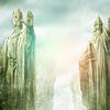 izilen: The Argonath (Argonath)