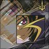 bard_linn: Lelouch as Zero from Code Geass (Lelouch - Zero)