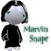captainsblog: (Snape)