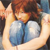 jesseszen: (jin's knees)