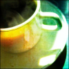 in_stead: (coffee)