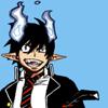 rashness: [ demon ] (Brotha Hyde)