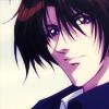 idealism: (Shining eyes)