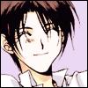 idealism: (warm smile)