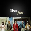 sumofallreds: (Live Free)