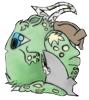 phrasemuffin: Sadface. (sadface, Crunchy)
