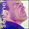 briarwood: Sentinel: Jim (TS Jim LookingUp)