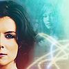 briarwood: Atlantis: Elizabeth (SGA Elizabeth Blue)