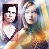 briarwood: Atlantis: Elizabeth/Teyla (SGA Elizabeth Teyla)