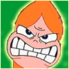 akite: Candace from Phinias & Ferb (Candace)
