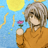 flowermemory: (Neutral  » Pretty flower time)
