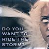 briarwood: (XMen Storm)