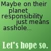 queen_saru: (Hal's an asshole)