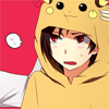 apprivoising: (drrr // izaya cosplay)