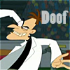 doofenstrudel: (Grimacing Doof)