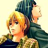 foreden: (hng - akira and hikaru - lethargic)