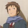 slave_of_suzumiya: (I do smile sometimes.)