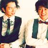 aeslis: (松葉 ★ Hey You)