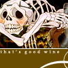 ext_58168: (good wine, skeleton)