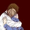 cynicism: (Tsuzuki; cling)