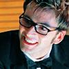 caz963: (Ten tux&grin)