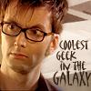 caz963: (DW coolest geek)