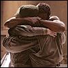 jdjunkie: (trio hug, hug)