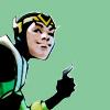 Loki: great success!