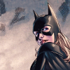 silveronthetree: Stephanie Brown as Batgirl (dc:batgirl rising)