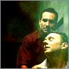 cenobites: (Ben & Richard)