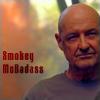 cenobites: (Smokey McBadass)