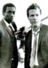allthinky: Cosby & Culp as Hickey & Boggs (Hickey & Boggs)