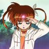 ihu2carl: Nanoha activating Raising Heart. ([civ] pink glow of doom!)