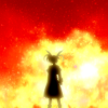 ihu2carl: Nanoha's famous Out of the Inferno scene. ([jac] do not mess with nanoha ever.)
