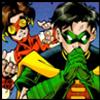 silensy: (Robin is freaky)