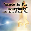 silensy: (Space is for everybody)