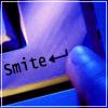 wordplay: (Smite! by guinevere33)