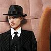 silensy: (Super-Villainness // Women in Suits)