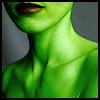 silensy: (Green all over)