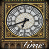 wordplay: (Time)
