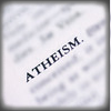 wordplay: (Atheism)