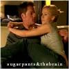 wordplay: (Sugarpants and the Brain)