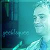 wordplay: (SGA: Geek!squee)