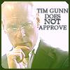 wordplay: (Tim Gunn does not approve)