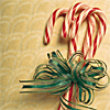 wordplay: (Candy Canes)